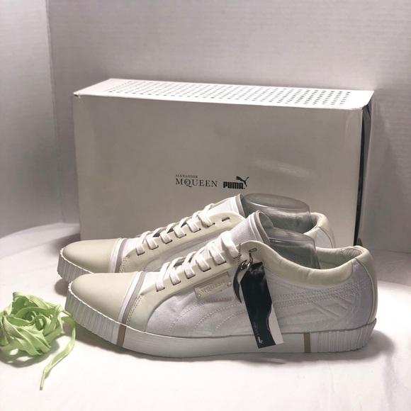 Alexander McQueen Shoes | Puma